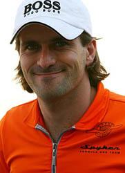 Winkelhock debutará con Spyker en el GP de Europa