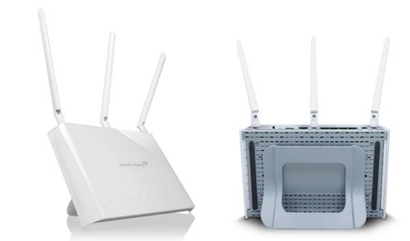 Amped Wireless REA20, repetidor WiFi AC a 1.167 Mbps