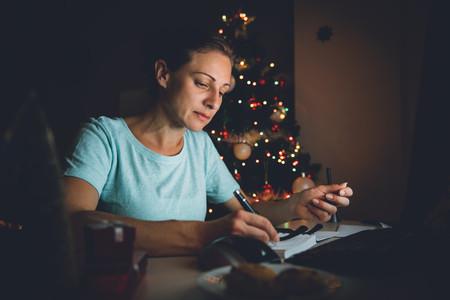 Planificar Navidad