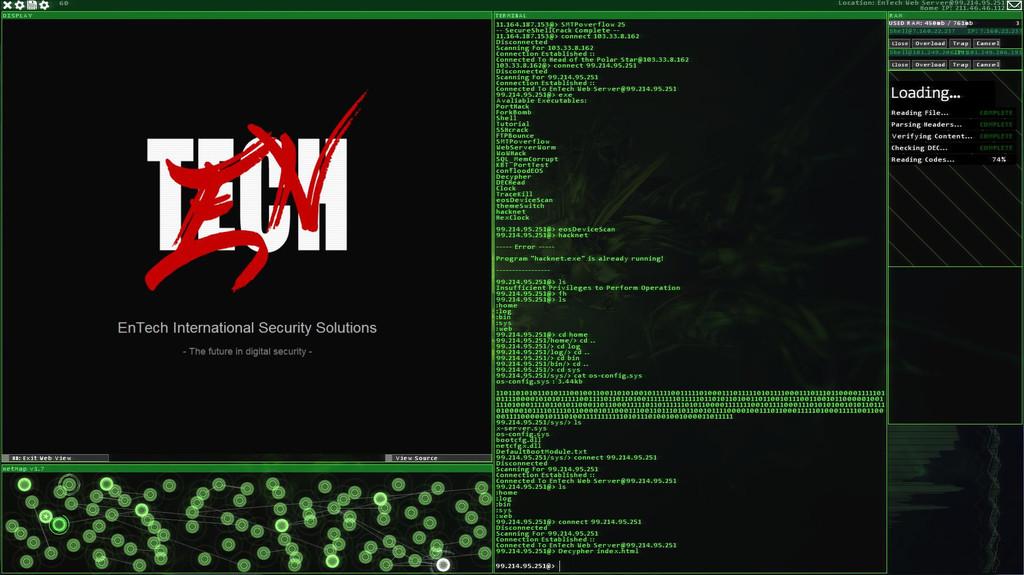 Hacknet 02