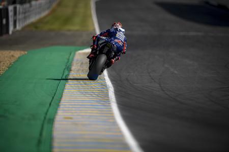 Maverick Vinales Motogp Francia 2018 1