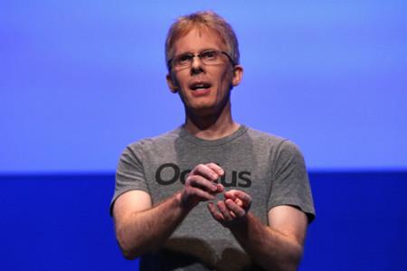 Zenimax acusa a Jhon Carmack de robar tecnología fundamental para crear las Oculus Rift