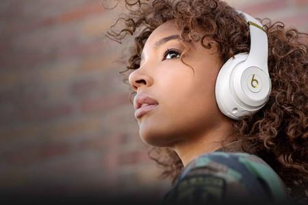 Los auriculares Beats Studio 3 rozan el precio mínimo en Amazon: cancelación de ruido y gran autonomía por 260,19 euros