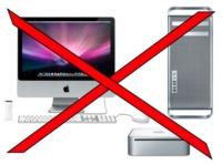 """Apple: """"No lanzaremos productos nuevos antes de navidades"""""""