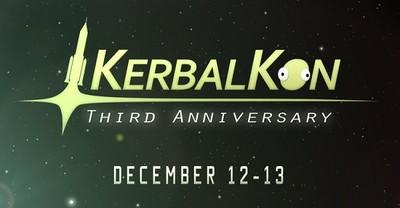 ¡Inicia la transmisión del KerbalKon 2013!
