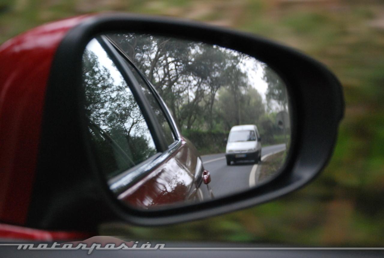 Foto de Lexus CT 200h (presentación) (33/56)