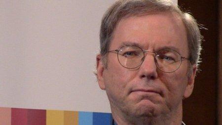 """Eric Schmidt: """"No haremos nada con Motorola que pueda perjudicar el ecosistema de Android"""""""