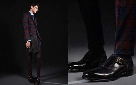 Gucci Tailoring Otono Invierno 2015 Trendencias Hombre 02
