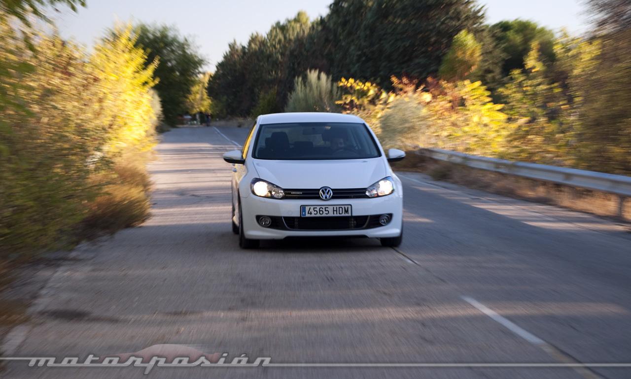 Foto de Volkswagen Golf Bluemotion 1.6 TDI (prueba) (3/31)
