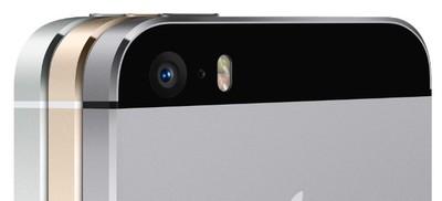 iPhone 5s, una cámara mejor que nunca