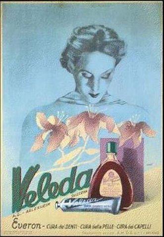 La marca de cosmética natural Weleda cumple hoy su 90 aniversario