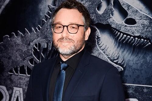 """""""Jurassic World: Dominion es la película que he estado esperando hacer. Ha sido una pasada"""". Colin Trevorrow"""