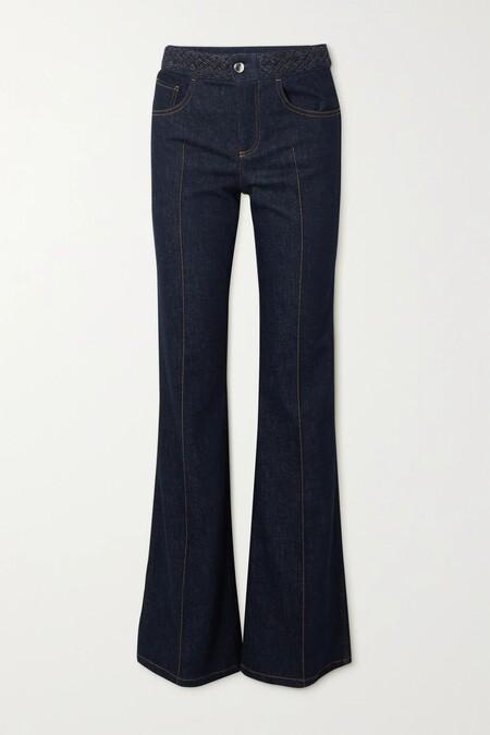 Rania De Jordania Jeans Chloe