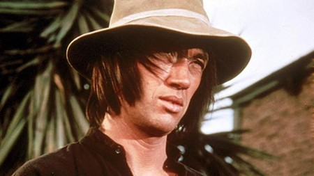 David Carradine Kung Fu