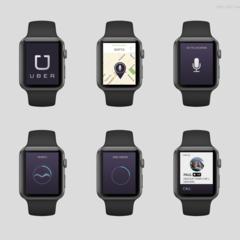 Foto 7 de 13 de la galería asi-pueden-ser-algunas-aplicaciones-en-el-apple-watch en Applesfera