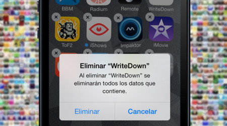 ¿Por qué desinstala un usuario tu aplicación para iOS?