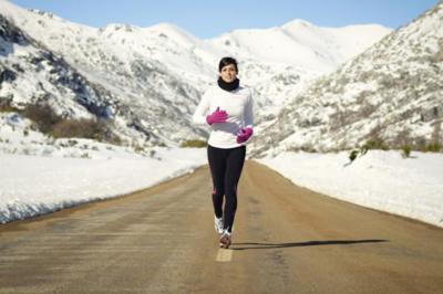 Exponerse al frío es sano y puede ayudar a prevenir el aumento de peso