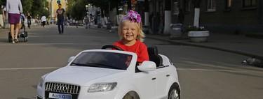 Dotar a las máquinas de los conocimientos de física de un bebé humano, un paso necesario para la conducción 100% autónoma