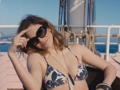 (Actualización: Publicidad no pagada)Blanca Suárez incendia las redes sociales con una foto sexy y todo el mundo sospecha que es publicidad