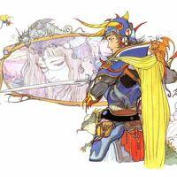 Los 'Pixel Remaster' de Final Fantasy, Final Fantasy II y Final Fantasy III llegarán a Android el 29 de julio