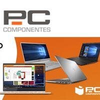 Portátiles en oferta en PcComponentes: Medion, Lenovo y Dell rebajados