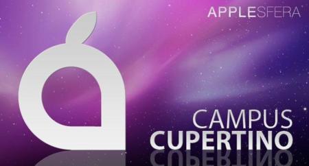 La semana de iOS 7, Campus Cupertino
