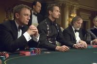 'Casino Royale', partiendo de cero, doble cero