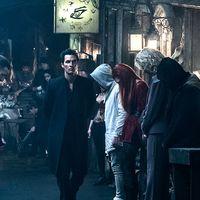 'La torre oscura', se filtra el tráiler de la película con Idris Elba y Matthew McConaughey