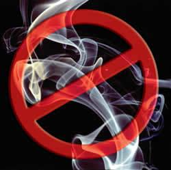 Vodka, el eliminator del olor a tabaco de tu ropa