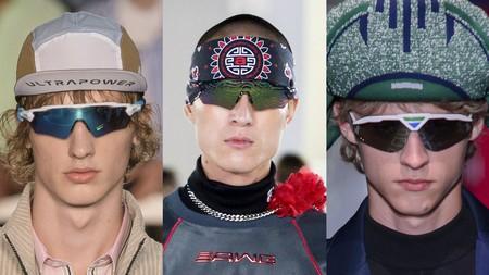 Tendencias Gafas De Sol Trendencias Hombre Sunglasses Spring Summer 2019 06