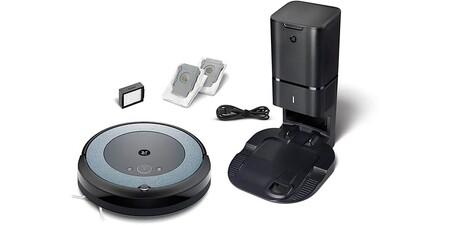 Roomba I3552 2