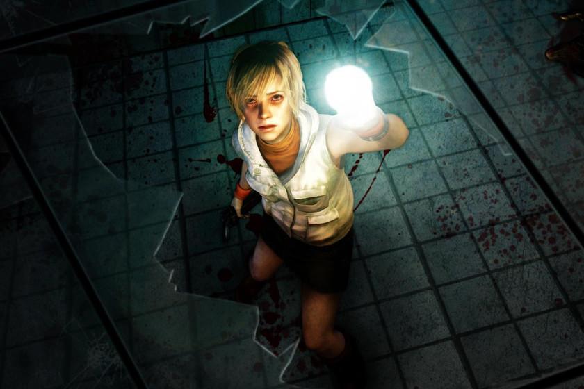 Konami Plans Silent Hill 3 To Be A Shooter According Masahiro Hito