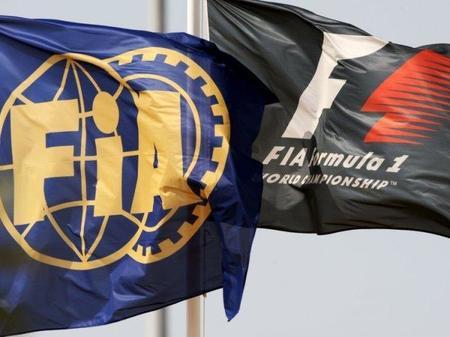 Las escuderías piden a la FIA que revise el calendario de 2012