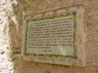 El colegio de Gramática de Llull