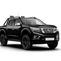 Nissan Navara Trek-1°, la NP300 se pone en plan aventurero