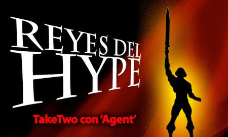 'Agent', TakeTwo también quiere pertenecer a 'Reyes del Hype'
