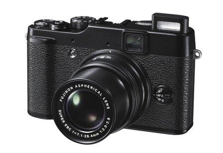 La Fujifilm X10 ya es oficial y llega junto a la FinePix Z950EXR