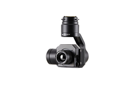 3054492 Slide S 1 Rone Giant Dji Teaming With Flir On Aerial Thermal Imaging Camera