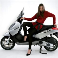 Foto 21 de 60 de la galería piaggio-x7 en Motorpasion Moto