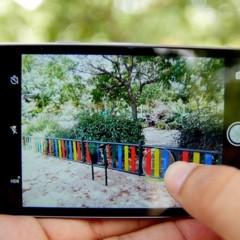 Foto 8 de 14 de la galería moto-g4-play-diseno en Xataka Android