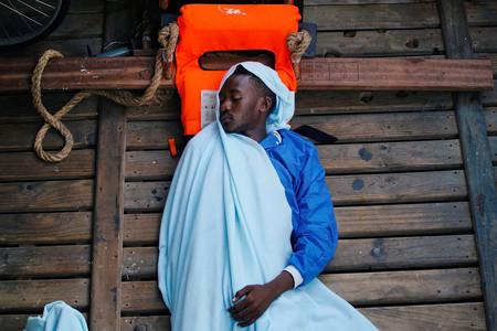 Abierta la convocatoria para participar en el Premio Internacional de Fotografía Humanitaria Luis Valtueña 2019