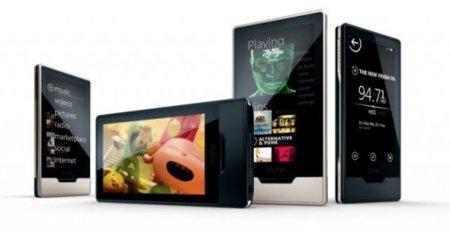 El Zune HD2 podría ser el iPod Touch de Microsoft