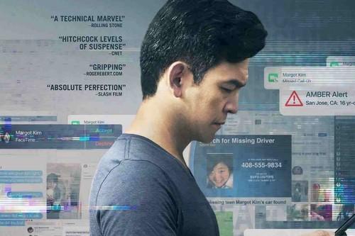 'Searching' es uno de los thrillers más sorprendentes y efectivos del año