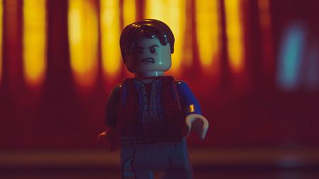 Lego Maqueta
