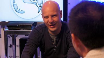 El director creativo de God of War 3 trabaja en un nuevo proyecto para los creadores de Titanfall