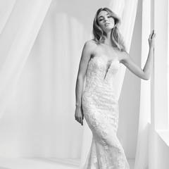 Foto 14 de 22 de la galería pronovias-avance-2018-vestidos-de-novias en Trendencias