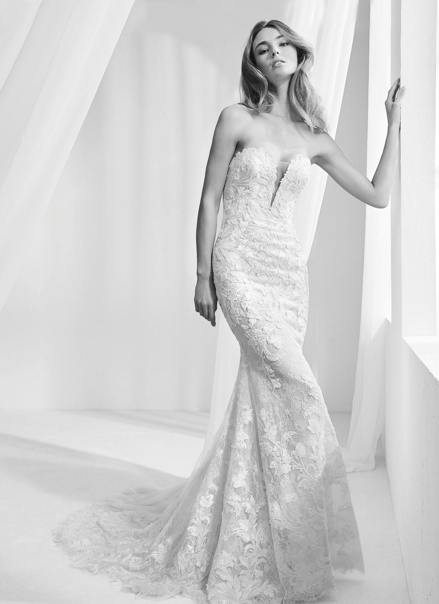 Foto de Pronovias avance 2018 vestidos de novias (14/22)