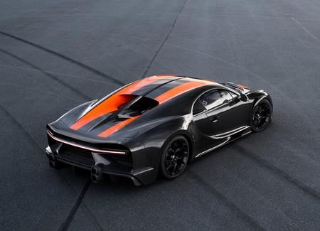 Bugatti Chiron Super Sport 300 2021 1600 07