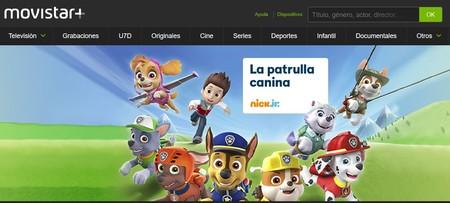 Movistar+ Lite duplica su contenido gratis con más canales por la cuarentena del coronavirus: así puedes activarlo