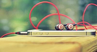 Apple podría usar la tecnología de Beats Audio para lanzar unos auriculares con streaming directo, según Matthew Paprocki